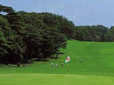 西武園ゴルフ場画像5