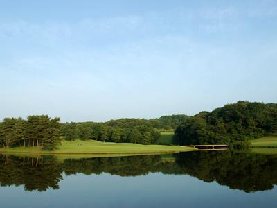 武蔵丘ゴルフコース1