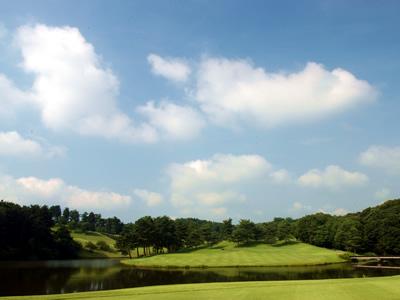 武蔵丘ゴルフコース画像3