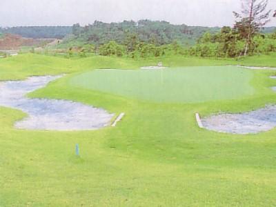 ヘリテイジゴルフコース画像4