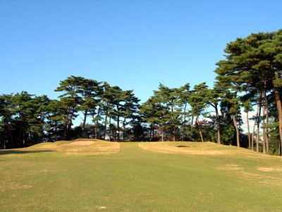 仙塩ゴルフ倶楽部 浦霞コース画像2