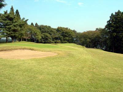 仙塩ゴルフ倶楽部 浦霞コース画像5