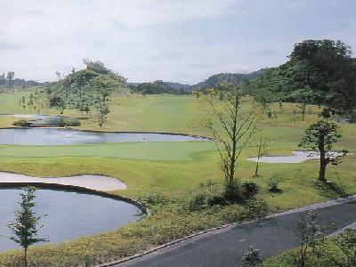 南市原ゴルフクラブ(旧:天ヶ代ゴルフ倶楽部)画像4