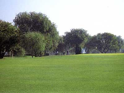 クリアビューゴルフクラブ&ホテル(旧:大利根チサンCC)画像3