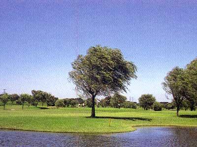 クリアビューゴルフクラブ&ホテル(旧:大利根チサンCC)画像4