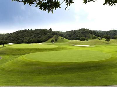 大原・御宿ゴルフコース画像2