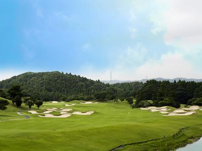 大原・御宿ゴルフコース画像3