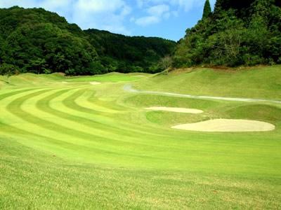 キャメルゴルフリゾート画像2