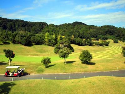 キャメルゴルフリゾート画像5