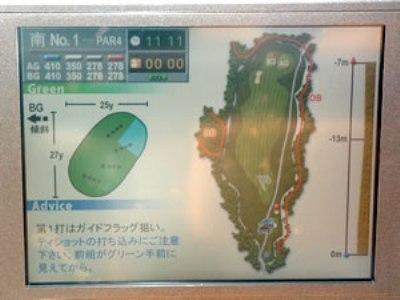 上総富士ゴルフクラブ画像5