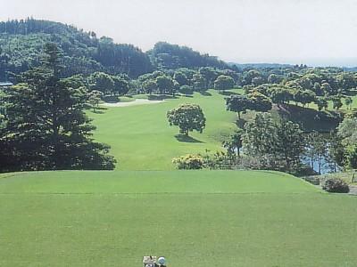勝浦東急ゴルフコース画像5