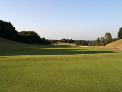 加茂ゴルフ倶楽部1