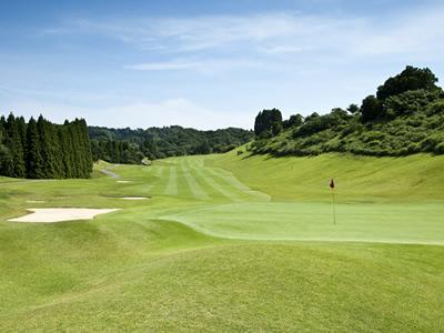 加茂ゴルフ倶楽部画像2