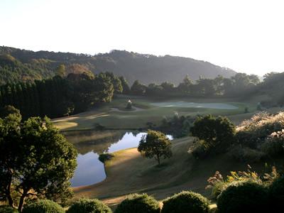 加茂ゴルフ倶楽部画像3