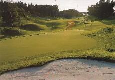 カレドニアン・ゴルフクラブ画像2