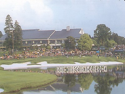 カレドニアン・ゴルフクラブ画像4