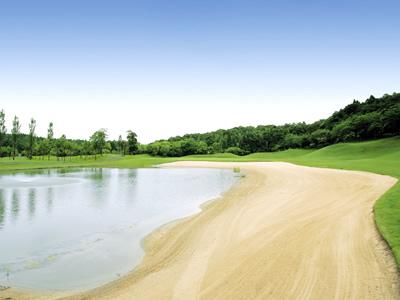 アクアラインゴルフクラブ(旧:CC・ザ・ファースト)1
