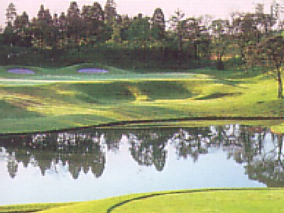 季美の森ゴルフ倶楽部画像5