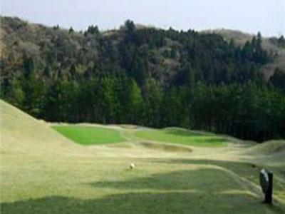 源氏山ゴルフクラブ画像3