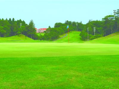 成田の森カントリークラブ(ダイナシティゴルフ倶楽部)画像2