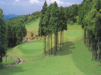 鹿野山ゴルフ倶楽部(旧 ザ・鹿野山カントリークラブ)画像3