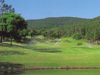 鹿野山ゴルフ倶楽部(旧 ザ・鹿野山カントリークラブ)画像5