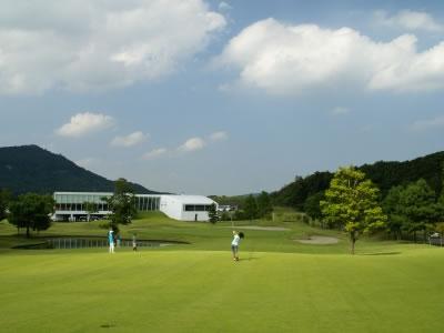 ジャパンPGAゴルフクラブ1