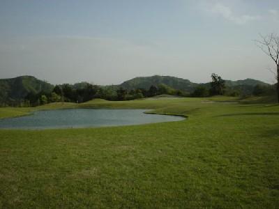 ジャパンPGAゴルフクラブ画像4