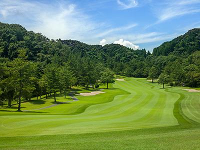 千葉夷隅ゴルフクラブ1