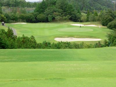 ムーンレイクゴルフクラブ 鶴舞コース(旧:セントレジャーGC千葉)画像2