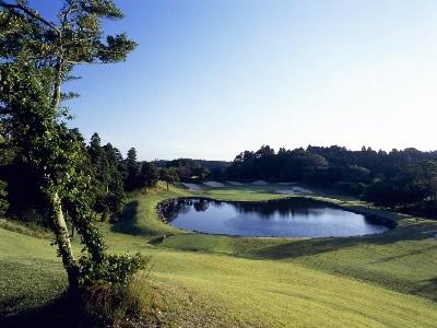 千葉桜の里ゴルフクラブ画像3