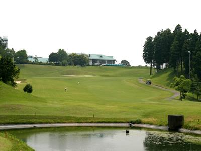 アルカディアゴルフクラブ(旧 千葉レイクサイドカントリー倶楽部)