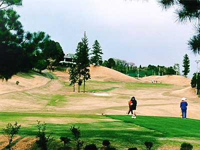 アルカディアゴルフクラブ(旧 千葉レイクサイドカントリー倶楽部)画像4