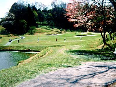 アルカディアゴルフクラブ(旧 千葉レイクサイドカントリー倶楽部)画像5
