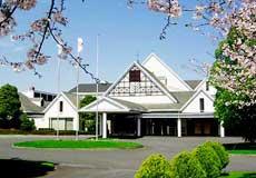 東京国際空港ゴルフ倶楽部画像2