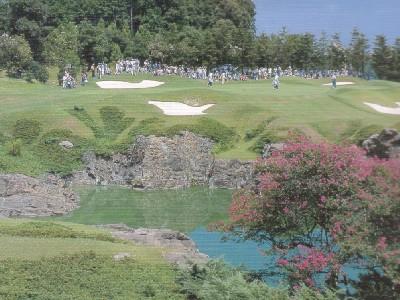 富里ゴルフ倶楽部画像4