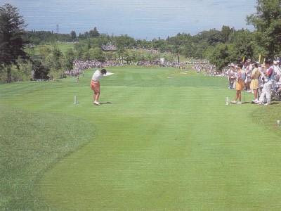 富里ゴルフ倶楽部画像5