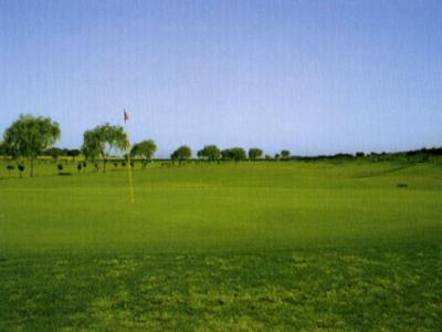 野田市パブリックゴルフ場 ひばりコース画像3