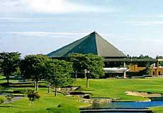 浜野ゴルフクラブ1