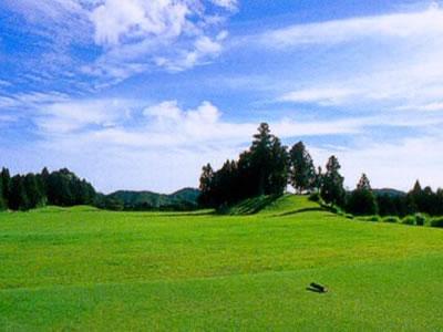 勝浦ゴルフ倶楽部画像2