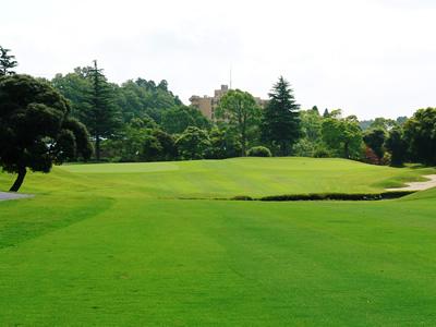 マグレガーカントリークラブ(旧:南千葉ゴルフクラブ)画像2