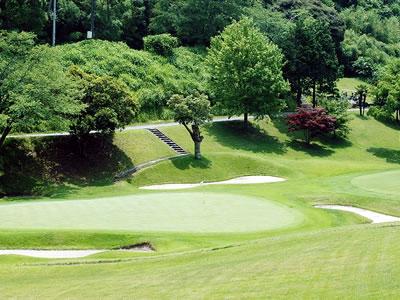 マグレガーカントリークラブ(旧:南千葉ゴルフクラブ)画像3