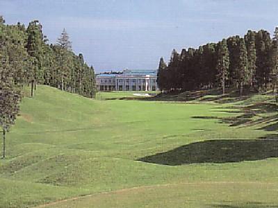 ミルフィーユゴルフクラブ画像3