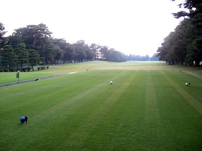 八千代ゴルフクラブ画像3
