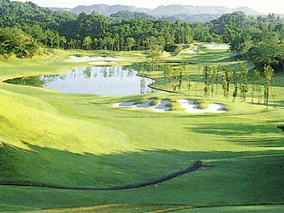 米原ゴルフ倶楽部画像3