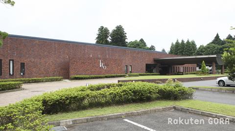 多古カントリークラブ(千葉県)