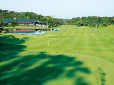 ムーンレイクゴルフクラブ(旧 イトーピア千葉ゴルフ倶楽部)1