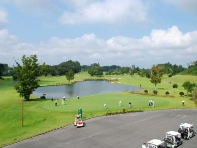 ムーンレイクゴルフクラブ(旧 イトーピア千葉ゴルフ倶楽部)画像2