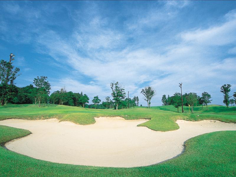 ムーンレイクゴルフクラブ(旧 イトーピア千葉ゴルフ倶楽部)画像3