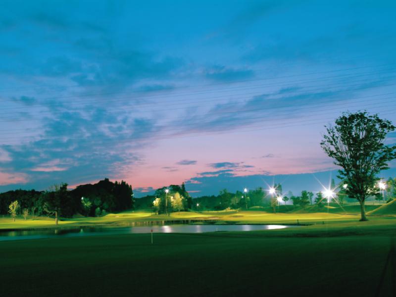 ムーンレイクゴルフクラブ(旧 イトーピア千葉ゴルフ倶楽部)画像4